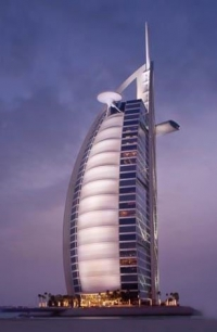 Phelps Gaskets - Sealant used by burj-al-arab