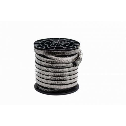 Phelps Style 2010 - Pure Graphite and Inconel Wire Compression Packing