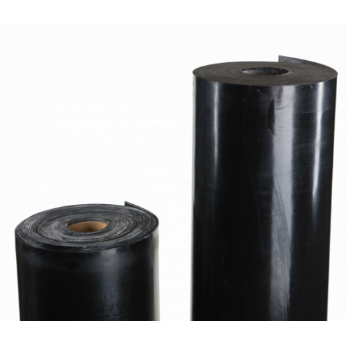 Phelps Style 7331 - Polyester Cloth Inserted Rubber Rolls