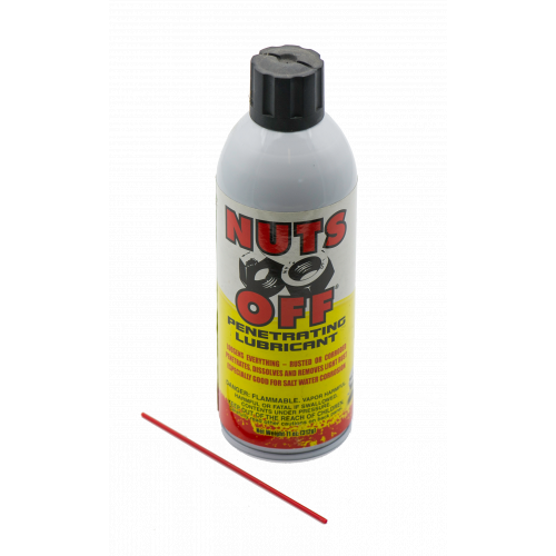 Phelps Gaskets - Nuts Off Lubricant