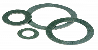 Phelps Style 1015 and 1030 - Standard ASME Flange Ring Gaskets