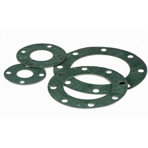 Phelps Style 1115 and 1130 (Standard ASME Flange, Full-Face Gaskets)