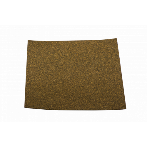 Phelps Style 7551 - Cork and NBR/SBR Rubber Sheet, anti-vibration, noise isolation
