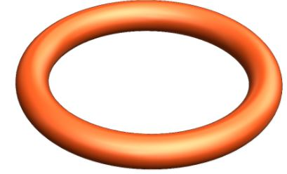 Phelps Gaskets - Silicone o-ring
